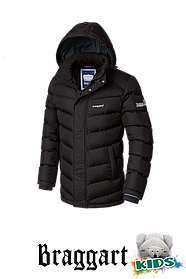Модная детская зимняя куртка Braggart Kids (р. 34-40) арт. 6482