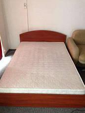 Кровать-160 Двуспальная Компанит, фото 3