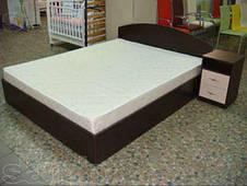 Кровать-160 Двуспальная Компанит, фото 2