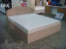 Кровать-160 Компанит Комфортный Отдых , фото 3