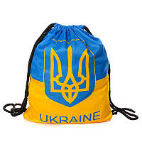Детский рюкзак для обуви MK MK 1280, 1отд.на затяжке