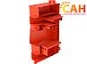 Котлы твердотопливные турбированные САН ЭКО-У-Т 10 кВт (4 мм) , фото 4