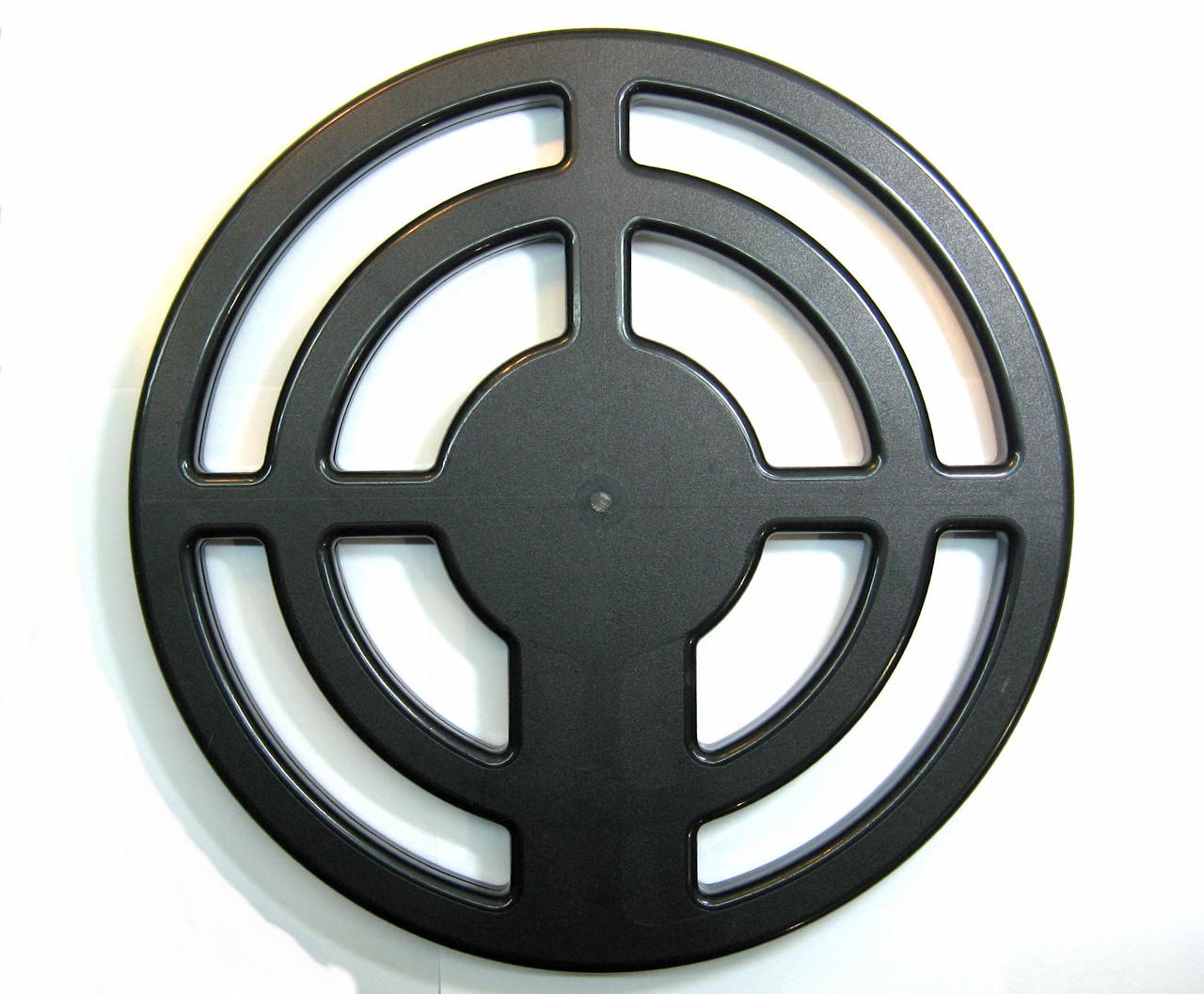 Корпус датчика катушки металлоискателя диаметром 280 мм.