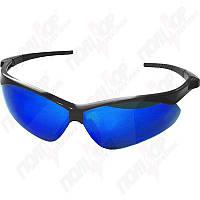 Очки защитные SIGMA Magnetic синее зеркало 9410361
