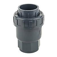 Обратный клапан, диаметр 63 мм, Kripsol