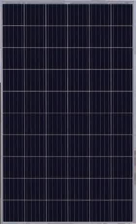 Солнечная батарея JA Solar JAP60S01-275/SC (5BB)