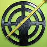 Корпус датчика катушки металлоискателя диаметром 280 мм., фото 3
