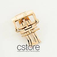 Застежка Ulysse Nardin gold 20 мм (07070)