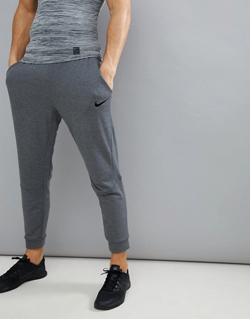 Штаны Nike Dry Pant Tapper Fleece 860371-071 (Оригинал)