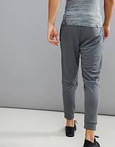 Штаны Nike Dry Pant Tapper Fleece 860371-071 (Оригинал), фото 2