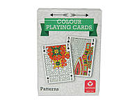 Карты игральные для разукрашивания Patterns