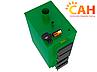 САН- ПТ (CAH-PT) котлы на твердом топливе длительного горения мощностью 13 кВт, фото 4