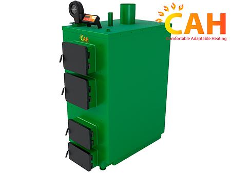 САН- ПТ (CAH-PT) котлы на твердом топливе длительного горения мощностью 13 кВт