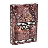 Карты покерные Bicycle Realtree AP Camouflage