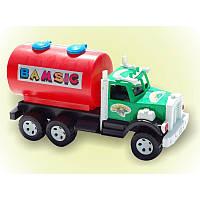 """Детская Машина """"Водовоз"""" 009/9, игрушечная машинка, игрушка для детей"""