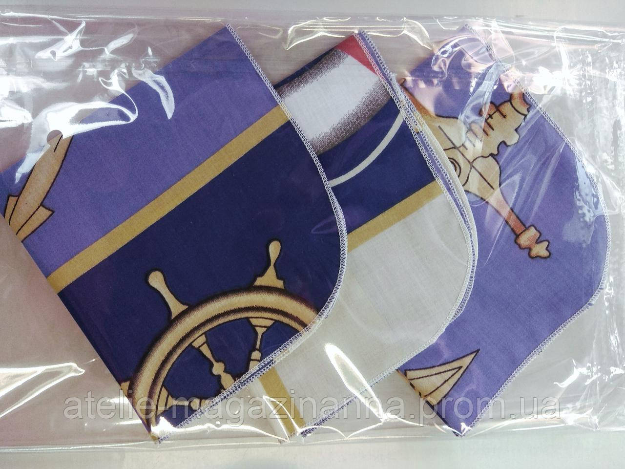 Набор носовых платочков