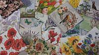 Цветочная тематика, растения, деревья, листья