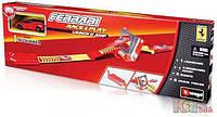 """Трек Bburago """"Ferrari. Скоростной прыжок"""" Bburago 4893993312481"""