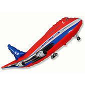 Самолет Боинг Шар  шар FlexMetal