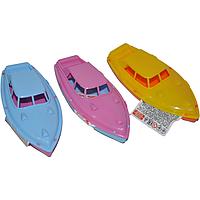 Кораблик арт 4820065650394, детский кораблик, игрушка для ванны