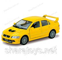 """Детская игрушечная копия """"Mitsubishi Lancer Evolution VII"""""""