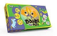 Настольная игра Дабл Dobble Danko Toys (DBL-01-01U)