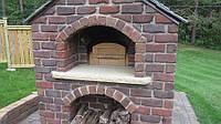 Печь для пиццы-барбекю  Киев