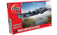 AVRO SHACKLETON AEW.2 1/72 AIRFIX 11005