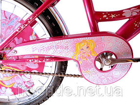 Детский Велосипед Mustang Принцесса 20, фото 3