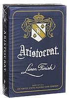 Карты покерные Aristocrat Blue
