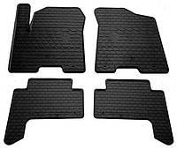 Резиновые коврики для Nissan Patrol (Y62) 2010- (STINGRAY)
