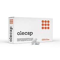 Олекап (профилактика инсульта и инфаркта) 30 капсул по 0,84 г
