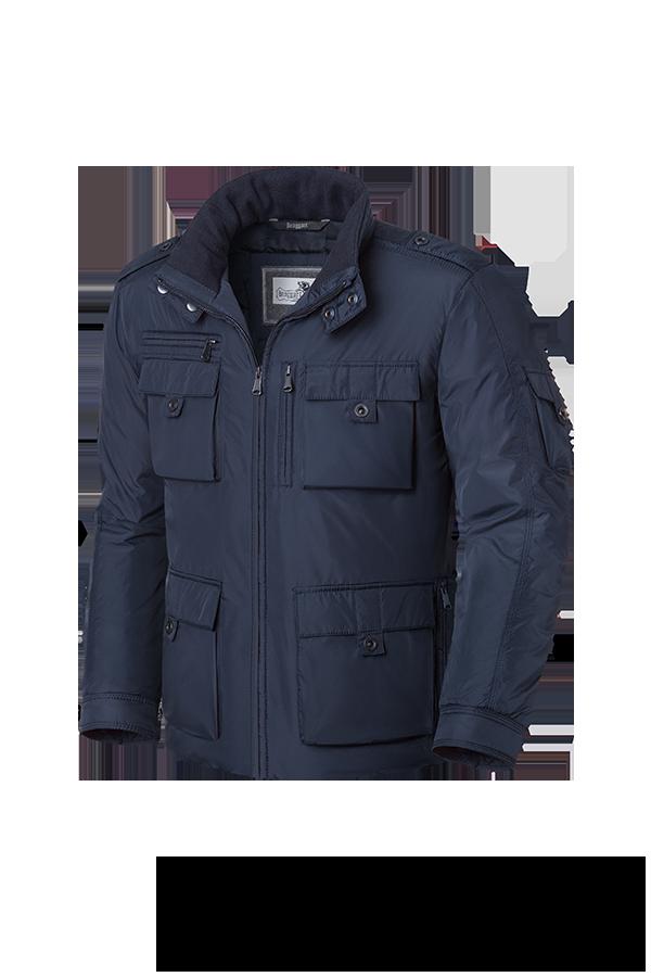 Качественная мужская осенняя куртка Braggart Германия (р. 46-56) арт. 09838R