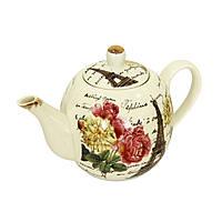 Чайник «Сады Парижа» 1200 мл