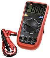 Мультиметр UT151A,  Измерительный прибор, Цифровой мультиметр тестер UNI-T UT151A, Портативный тестер 151A