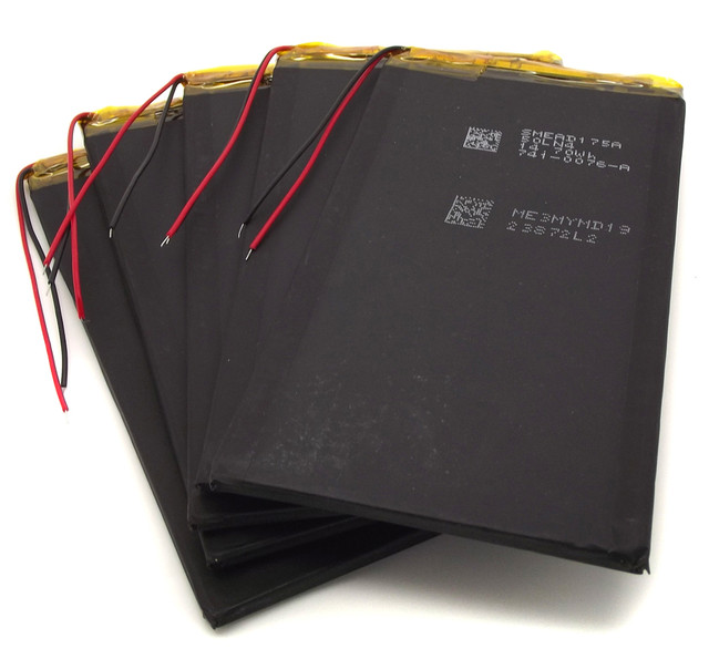 аккумулятор для планшета 4000мАч 3562125