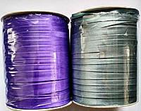 6001 Косая бейка сатиновая (разные цвета)