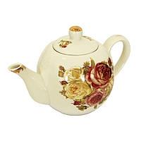 Чайник «Роза» 1200 мл