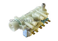 Клапан подачи воды для стиральных машин Indesit C00080664