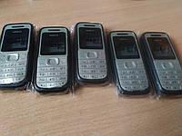 Корпус Nokia 1200, 1208 +русская клавиатура