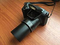 Фотоапарат Canon PowerShot SX400 IS Black
