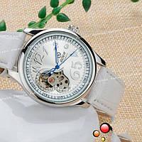 Женские механические часы Goer Love с автоподзаводом