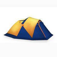 Легкая палатка 3-х местная Coleman 1912