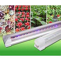 Фитосветильник для растений T8 1.2м