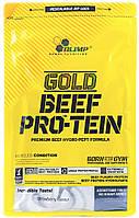 Протеин Olimp Gold BEEF Pro-Tein 700 g