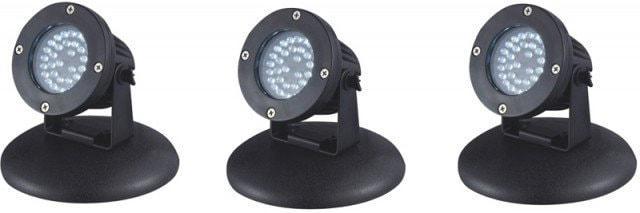 Светильник для пруда и водоема AquaNova NPL2-LED3