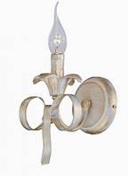 Бра Arte Lamp Olivia A1018AP-1GA, фото 1