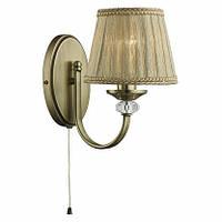Бра Arte Lamp Szylvia A1180AP-1AB