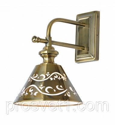 Бра Arte Lamp Kensington A1511AP-1PB