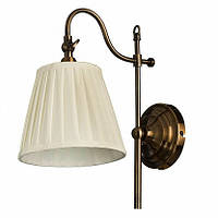 Бра Arte Lamp Seville A1509AP-1PB, фото 1